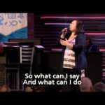 The Stand / Glory To God Forever Medley – featuring Rick Muchow & Maila Factora Dumaup