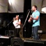 Brandon Heath and Meredith Andrews – Mele Kalikimaka (Cover)
