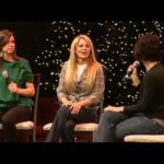 Interview with Meredith Andrews and Candace Cameron Bure