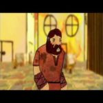 Casting Crowns – City On The Hill (Animated)