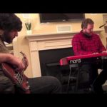 """You're My Refuge"" – live in the round – Kim Gentes (Franklin, TN)"