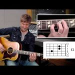 "Paul Baloche – How to play ""Oh Our Lord"""